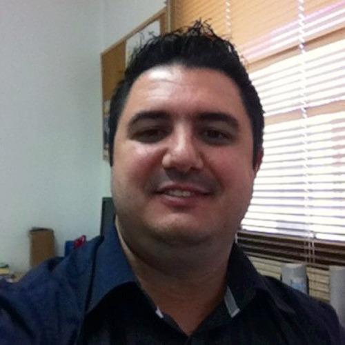Tiago Manga