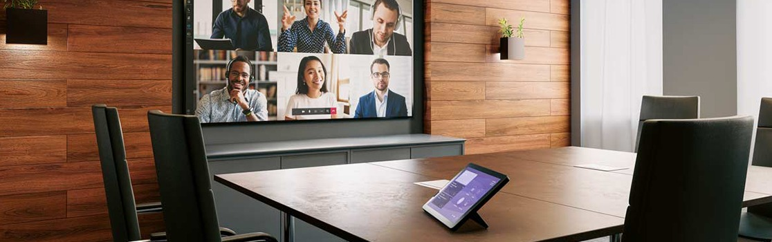 Microsoft Teams Rooms